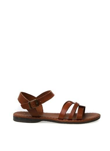 Limon Company Sandalet Taba